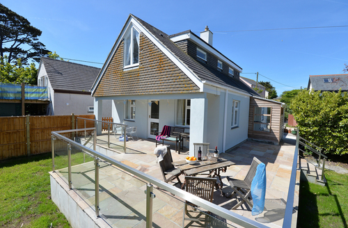 Snaptrip - Last minute cottages - Gorgeous Saint Ives Rental S1775 -