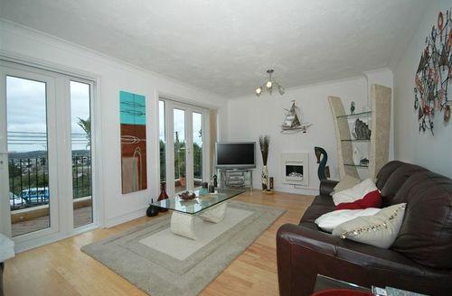 Snaptrip - Last minute cottages - Adorable Saint Austell Rental S1807 -