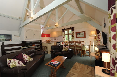 Snaptrip - Last minute cottages - Captivating Holsworthy House S1834 -