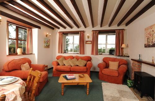 Snaptrip - Last minute cottages - Adorable Holsworthy Rental S1838 -