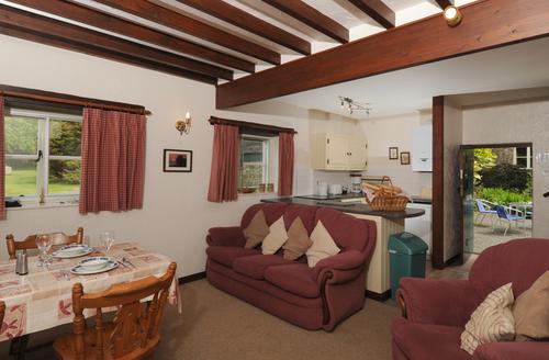 Snaptrip - Last minute cottages - Gorgeous Holsworthy Rental S1843 -