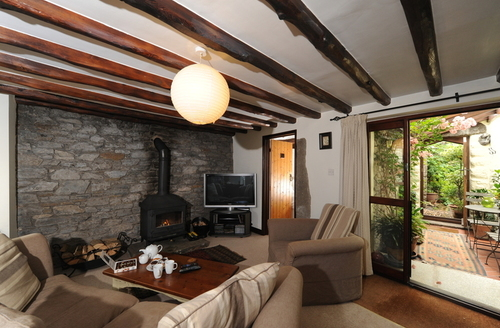 Snaptrip - Last minute cottages - Charming Buckfastleigh Cottage S6880 -