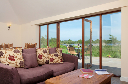 Snaptrip - Last minute cottages - Wonderful Wareham Cottage S9197 -