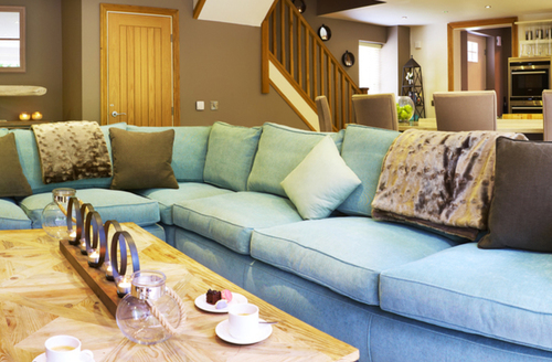 Snaptrip - Last minute cottages - Lovely Scarborough Cottage S9563 -