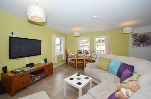Snaptrip - Last minute cottages - Adorable Paignton Rental S13128 -