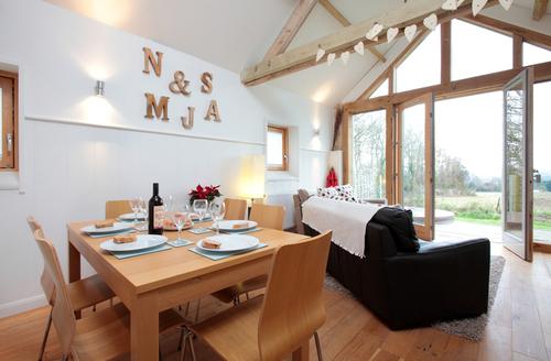 Snaptrip - Last minute cottages - Splendid Bradford Abbas Rental S13316 -