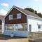Oystercatcher Cottage 1