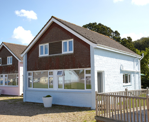 Oystercatcher Cottage 8