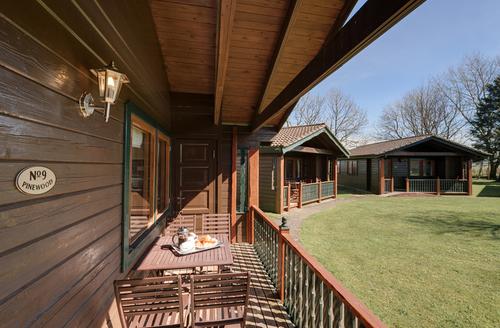 Snaptrip - Last minute cottages - Quaint Rousdon Rental S25602 -