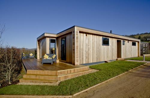Snaptrip - Last minute cottages - Attractive Draycott Rental S25631 -