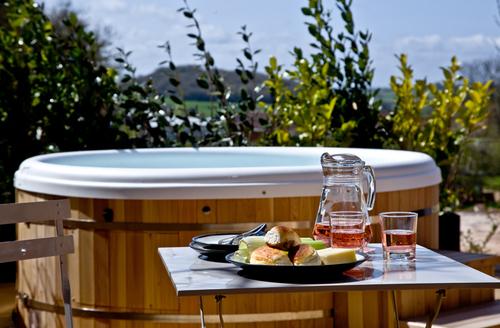 Snaptrip - Last minute cottages - Luxury Draycott Rental S25638 -