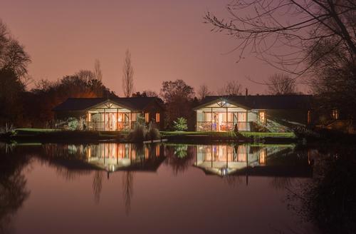 Snaptrip - Last minute cottages - Exquisite Shillingford St George Rental S25651 -