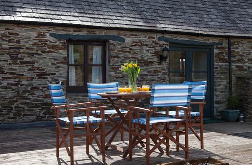 Snaptrip - Last minute cottages - Luxury Cornwall Rental S25796 -