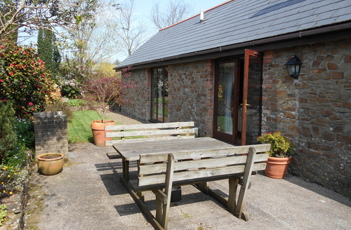Snaptrip - Last minute cottages - Charming Torridge Rental S26254 -