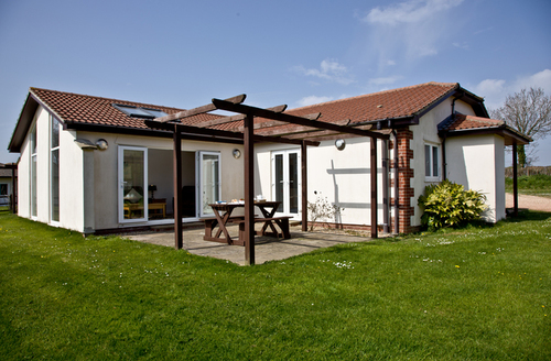 Snaptrip - Last minute cottages - Lovely Sidmouth Rental S26641 -