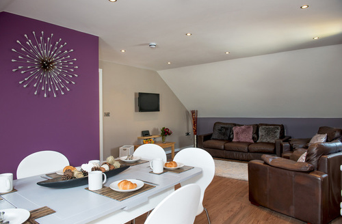 Snaptrip - Last minute cottages - Stunning Newquay Rental S26672 -