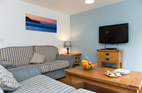 Snaptrip - Last minute cottages - Attractive Porthtowan Rental S26788 -