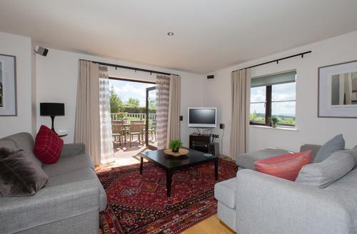Snaptrip - Last minute cottages - Adorable Tywardreath Lodge S37676 -