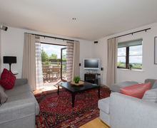 Snaptrip - Last minute cottages - Splendid Tywardreath Lodge S37686 -