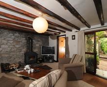 Snaptrip - Last minute cottages - Quaint Buckfastleigh Cottage S42094 -