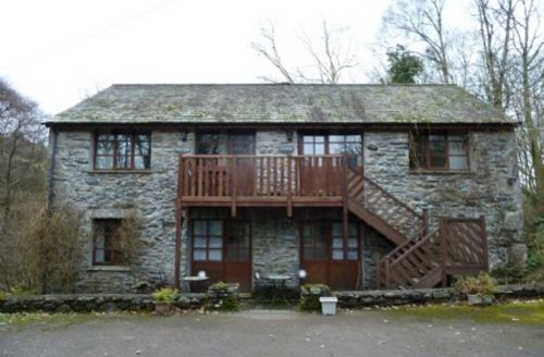 Snaptrip - Last minute cottages - Attractive Kendal View S272 - Sprint View, self catering holiday cottage in Garnett Bridge, Near Windermere