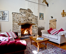 Snaptrip - Last minute cottages - Cosy Kelly Cottage S57403 -