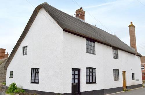 Snaptrip - Last minute cottages - Beautiful Bridgwater Cottage S57487 -
