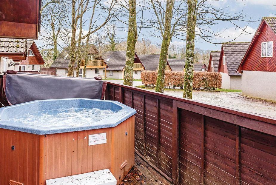 Hengar Manor Lodge Hengar Manor Lodge