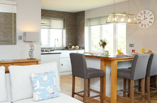 Snaptrip - Last minute cottages - Wonderful Whitstable Cottage S58050 -