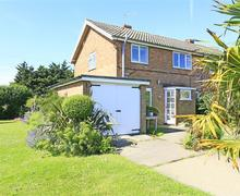 Snaptrip - Last minute cottages - Adorable Aldeburgh Cottage S58169 - Exterior - View 1
