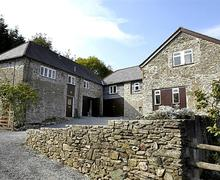Snaptrip - Last minute cottages - Superb South Devon East Portlemouth Cottage S58350 - Goodshelter barns all exteriors