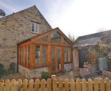 Snaptrip - Last minute cottages - Adorable Dartmoor Buckfastleigh Cottage S58378 - Oak Coattge & Buckfast 016_Rcrop_edited-1