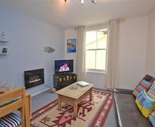 Snaptrip - Last minute cottages - Gorgeous Cornwall Looe Apartment S58579 - Sands 7 Barracuda (1)_R