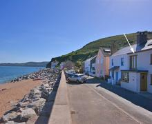 Snaptrip - Last minute cottages - Superb South Devon Beesands Cottage S58778 - Beach Cottage Beesands 014new_R