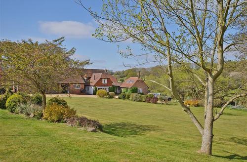 Snaptrip - Last minute cottages - Gorgeous Fordingbridge Cottage S58876 - 2015-04-23 10.30.20_R