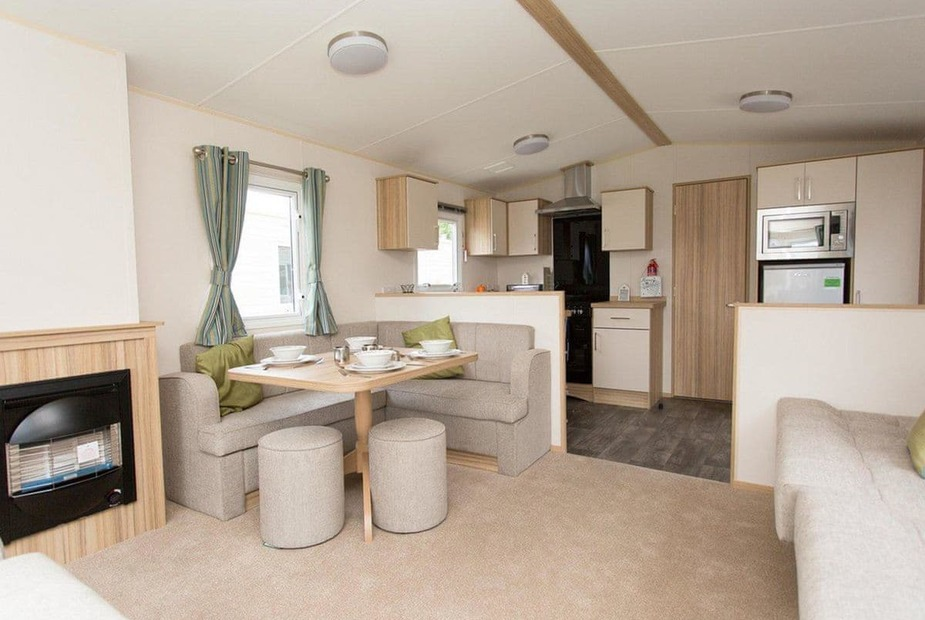 Comfort Caravan 6 Comfort Caravan 6   Tattershall Lakes Country Park, Tattershall