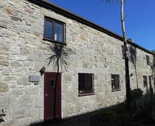 Snaptrip - Last minute cottages - Quaint Gulval Cottage S43876 - Self catering holiday cottage at Kenegie Manor