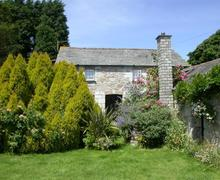 Snaptrip - Last minute cottages - Lovely St Columb Cottage S42964 - External