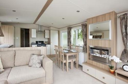 Snaptrip - Last minute cottages - Delightful Lake Windermere Lodge S59142 - WCB Gold 3 Lodge slp 6 (bunks)