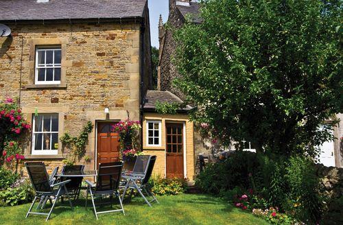 Snaptrip - Last minute cottages - Superb Hartington Cottage S59157 -