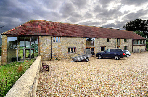 Snaptrip - Last minute cottages - Inviting Yeovil Cottage S59538 -