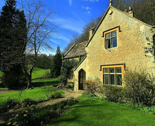 Snaptrip - Last minute cottages - Gorgeous Nr. Uley Cottage S59554 -