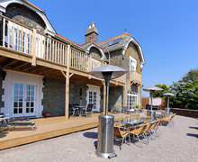 Snaptrip - Last minute cottages - Adorable Malborough Cottage S59565 -