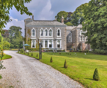 Snaptrip - Last minute cottages - Stunning Ivybridge Cottage S59628 -