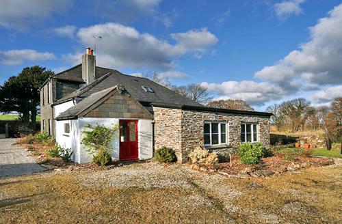 Snaptrip - Last minute cottages - Lovely Menheniot Cottage S59629 -