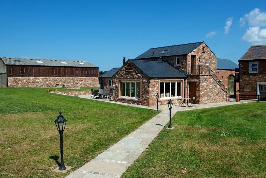 Saddleback View Cottage Saddleback View Cottage, Calthwaite