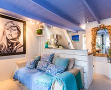 Snaptrip - Last minute cottages - Exquisite St Ives Cottage S59653 -