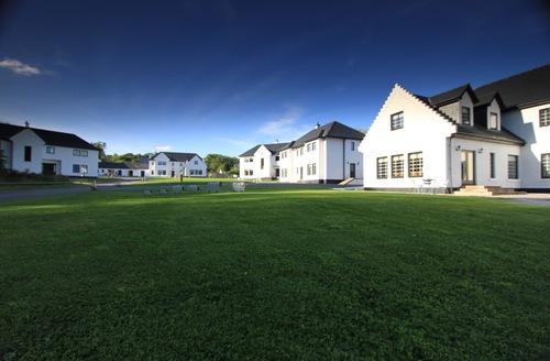 Snaptrip - Last minute cottages - Quaint Kirkhill Cottage S59656 -