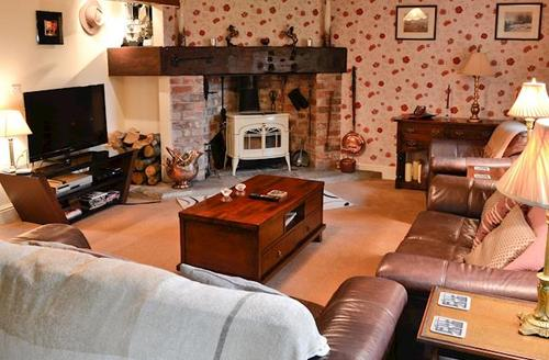 Snaptrip - Last minute cottages - Delightful Settle Cottage S59710 -