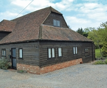 Snaptrip - Last minute cottages - Attractive Ashford Cottage S13519 -
